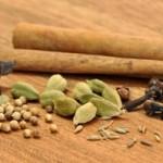 זרעי חרדל וכוסברה Michelle Meiklejohn