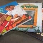 ספרי בישול מומלצים