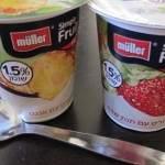 מולר סימפלי פרוט 1.5% שומן