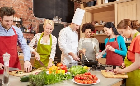 אינדקס סדנאות בישול