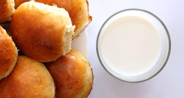 לחמניות חלב