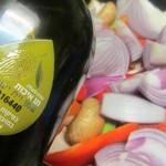 שמן זית בבישול
