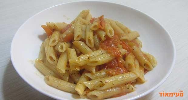 רוטב עגבניות שרי פיקנטי