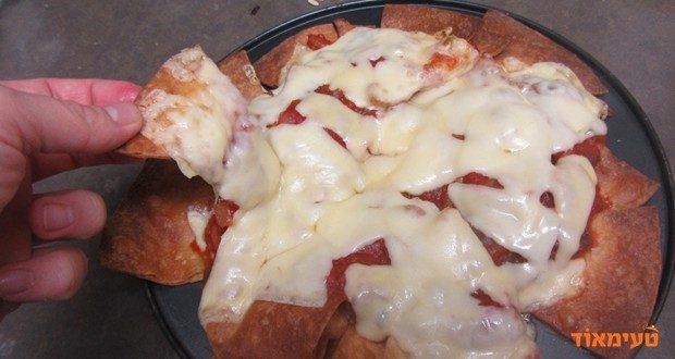 פיצה נאצו'ס